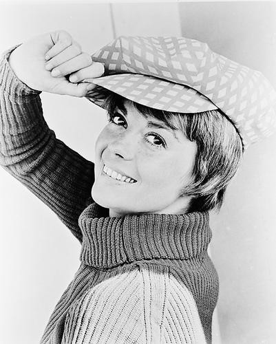 This is an image of 162909 Natalie Wood Photograph & Poster