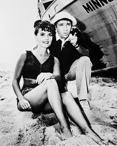 This is an image of 162982 Gilligan's Island Photograph & Poster