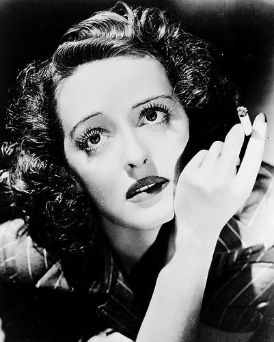 This is an image of 163139 Bette Davis Photograph & Poster