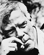This is an image of 163217 Lee Marvin Photograph & Poster