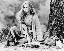 This is an image of Photograph & Poster of Emmanuelle Beart 163307