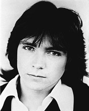 This is an image of 163324 David Cassidy Photograph & Poster