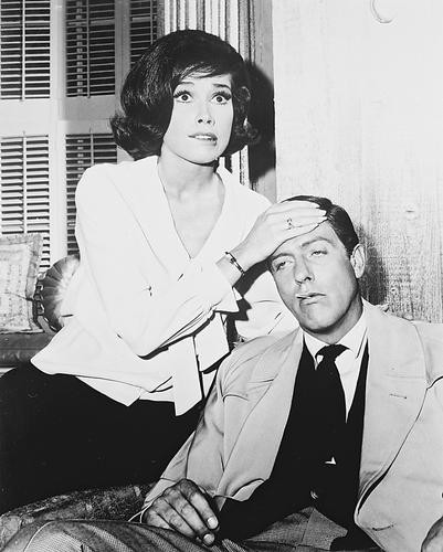 This is an image of 163509 Dick Van Dyke Photograph & Poster