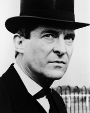 This is an image of 163768 Jeremy Brett Photograph & Poster