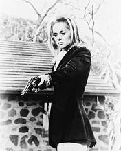 This is an image of 163832 Tippi Hedren Photograph & Poster