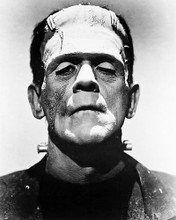 This is an image of 163843 Boris Karloff Photograph & Poster