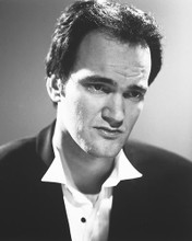 This is an image of 164052 Quentin Tarantino Photograph & Poster