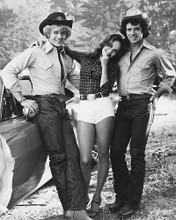 This is an image of 164110 Dukes of Hazzard Photograph & Poster