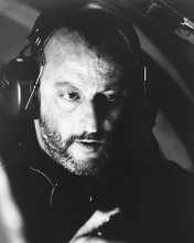 This is an image of 164290 Jean Reno Photograph & Poster