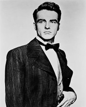 This is an image of 164356 Montgomery Clift Photograph & Poster