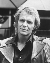 This is an image of 164425 David Soul Photograph & Poster