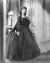 This is an image of 164515 Vivien Leigh Photograph & Poster