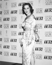 This is an image of 164573 Gillian Anderson Photograph & Poster