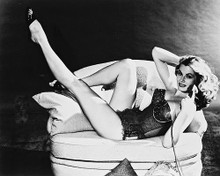 This is an image of 164893 Anita Ekberg Photograph & Poster
