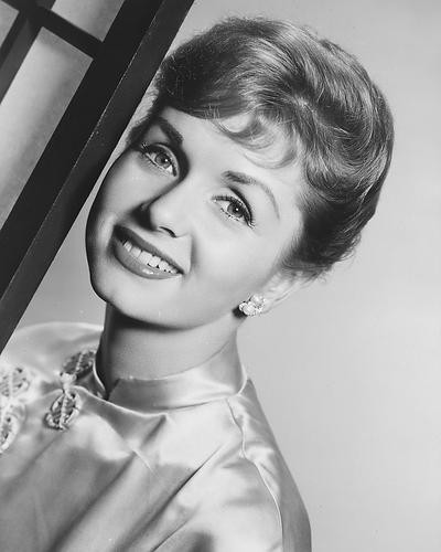 This is an image of 165141 Debbie Reynolds Photograph & Poster