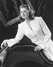 This is an image of 165173 Ingrid Bergman Photograph & Poster