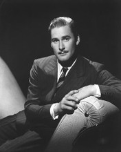 This is an image of 165499 Errol Flynn Photograph & Poster