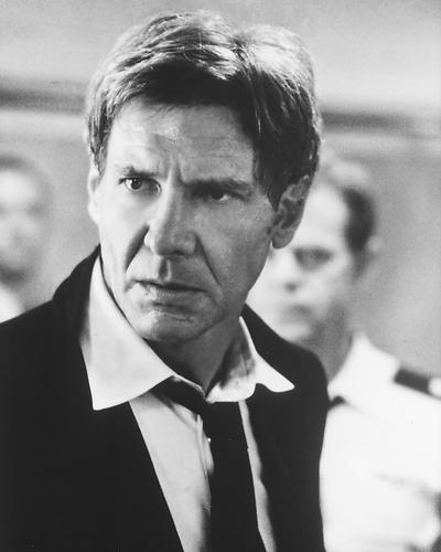 This is an image of 165500 Harrison Ford Photograph & Poster