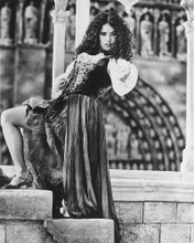 This is an image of 165813 Salma Hayek Photograph & Poster