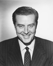 This is an image of Photograph & Poster of Ray Milland 165949