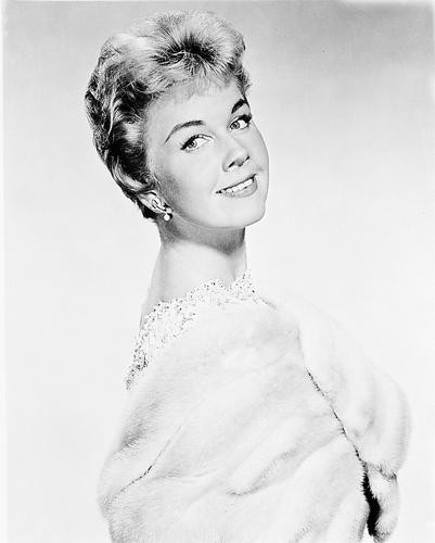 This is an image of 166000 Doris Day Photograph & Poster