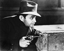 This is an image of 166054 Edward G.Robinson Photograph & Poster
