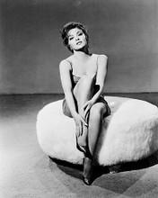This is an image of 166824 Gina Lollobrigida Photograph & Poster