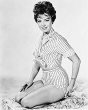 This is an image of 166944 Janet Munro Photograph & Poster