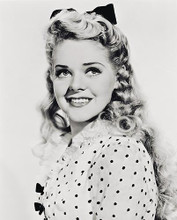 This is an image of 167201 Alice Faye Photograph & Poster