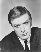This is an image of 167275 Michael Caine Photograph & Poster