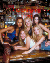 This is an image of 265937 Coyote Ugly Photograph & Poster