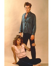 This is an image of 266929 Footloose Photograph & Poster