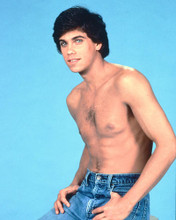 This is an image of 266799 Robby Benson Photograph & Poster