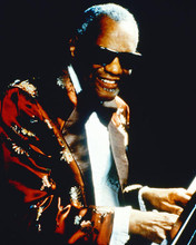 This is an image of 266870 Ray Charles Photograph & Poster