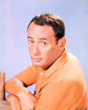 This is an image of 267235 Joey Bishop Photograph & Poster