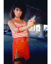 This is an image of 267488 Betsy Russell Photograph & Poster
