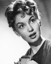 This is an image of 180190 Janette Scott Photograph & Poster