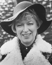 This is an image of 180336 June Whitfield Photograph & Poster