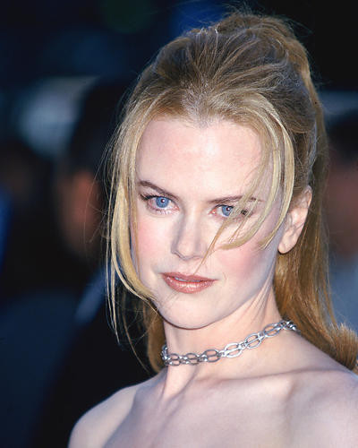 This is an image of 270053 Nichole Kidman Photograph & Poster