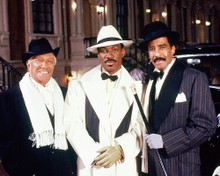 This is an image of 265010 Harlem Nights Photograph & Poster