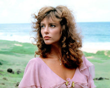 This is an image of 266239 Rachel Ward Photograph & Poster