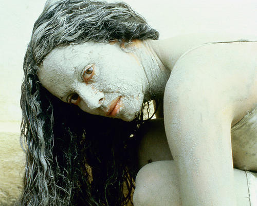 This is an image of 267246 Sonia Braga Photograph & Poster