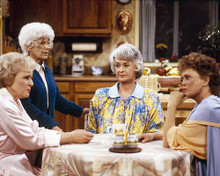 This is an image of 267351 The Golden Girls Photograph & Poster
