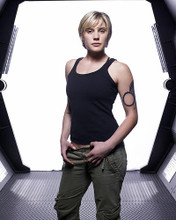 This is an image of 275530 Katee Sackhoff Photograph & Poster