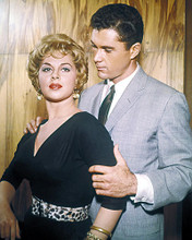 This is an image of 277858 Shelley Winters Photograph & Poster