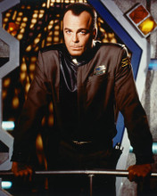 This is an image of 223982 Jerry Doyle Photograph & Poster