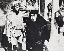 This is an image of 192684 Life of Brian Photograph & Poster