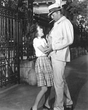 This is an image of 193395 Cape Fear1962 Photograph & Poster