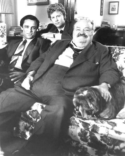This is an image of 192928 Jake and the Fat Man Photograph & Poster