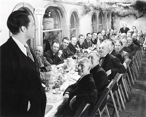 This is an image of 193478 Citizen Kane Photograph & Poster